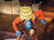 Bestia Lobezno otra imagen X-Men: Días Futuro Pasado