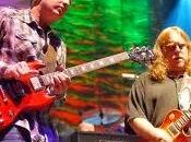 ¿Warren Haynes Derek Trucks dejaran Allman Brothers band? Espero