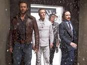 Nuevas Imagenes X-Men: Days Future Past