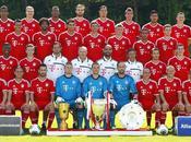 Posiciones IFFHS 2013, Fútbol Mundial