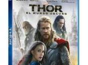 [NDP] Thor: Mundo Oscuro: Lanzamiento venta Blu-ray Combo,