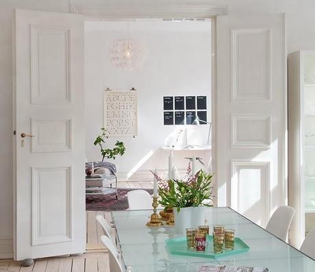 Decora tu casa en blanco y gris con un presupuesto low for Decora tu casa virtual