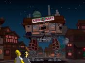 homenaje 'Los Simpson' cine Hayao Miyazaki