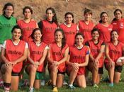 Chile damas gran desafío