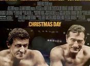 Niro Stallone protagonizan comedia sobre boxeo