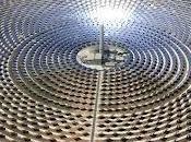Chile construirá mayor proyecto termosolar Sudamérica