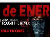 Delta Films Perú… película Metallica? esfumó?