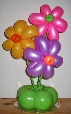 como adornar con globos c mo decorar con globos en fiestas paperblog