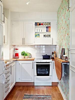 Increble Cocinas Forma L Molde Ideas para el hogar telchacinfo