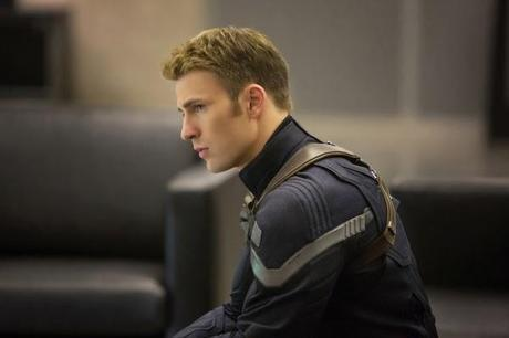 Nuevas Imagenes De Captain America: The Winter Soldier