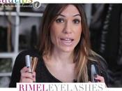beautips: rimel eyelash (máscaras pestañas)