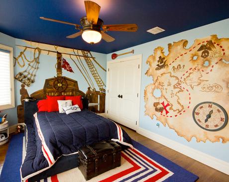 El pavo real murales de vinilo y fotomurales paperblog for Fotomurales infantiles