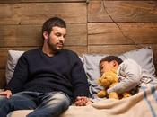 """Cine Pediatría (209). """"Ismael"""" enseña padre"""