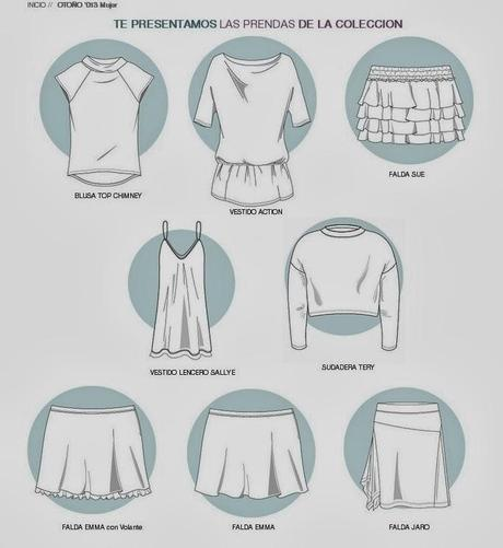 Dise a tu propia colecci n de ropa paperblog for Disena tu propia habitacion
