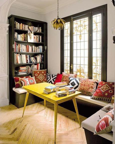 La casa favorita de los decoradores y la casa diez de los - Decoradores de casa ...