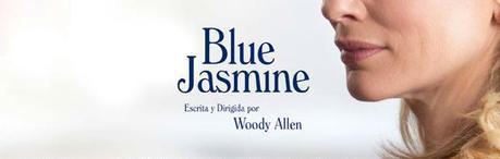 Crítica: Blue Jasmine, de Woody Allen