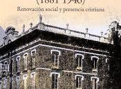"Manuel Reyes presenta historia vida Casa Social Católica Valladolid"" (1881-1946)"