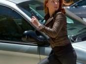 Scarlett Johansson habla Capitán América: Soldado Invierno