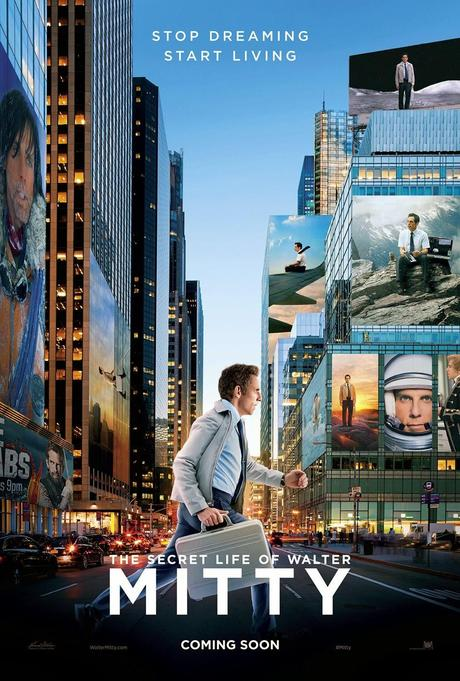 Quote Life Walter Mitty