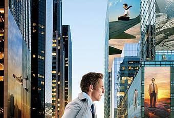 Secret Life of Walter Mitty Wallpaper