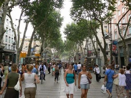 Citas rápidas (speed dating) en Barcelona