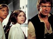 Luke, Leia podrían protagonistas 'Star Wars: Episodio VII'. Michael Fassbender, posibles negociaciones
