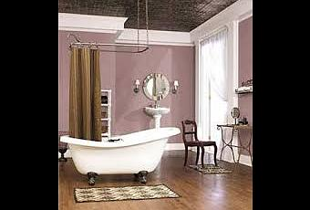 5 consejos para decorar un cuarto de baño femenino - Paperblog