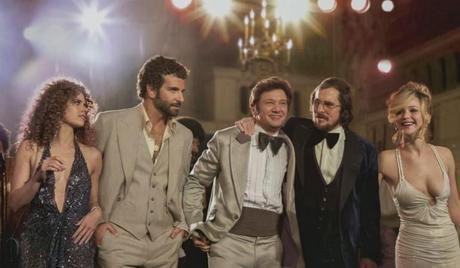 Los Ganadores De Los Golden Globe Awards 2013