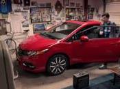 Diego Luna dirige última campaña publicidad Honda