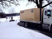 Nissan vende coches Amazon envía dentro cajas cartón gigantes