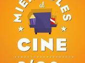 miércoles cine. Cine precios razonables Wednesdays cinema. Cinema reasonable price