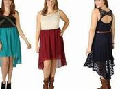 Moda semi formal para jovencitas