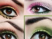 arte maquillar ojos