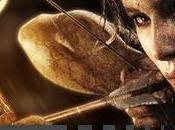 Golpe suerte llegó Tomb Raider manos