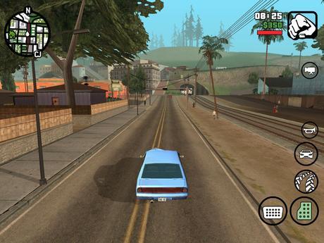 Grand Theft Auto San Andreas V1 03 Apk Datos Paperblog