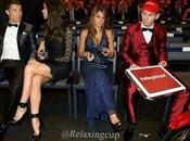 Cristiano Ronaldo balón 2013. Telepizza desmiente haya fichado Messi