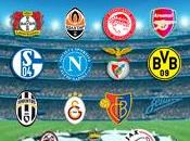 Resumen jornada Champions equipos españoles