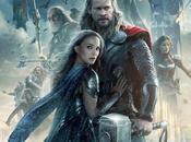 Promesas futuro Crítica Thor Mundo Oscuro