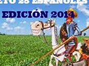 Reto españoles (2014)