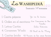 WASHIPEDIA SEMANA REGALO RETO INCLUIDO