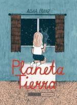 planeta tierra Aisha Franz