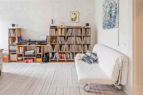 Apartamento en berlin paperblog for Apartamentos en berlin