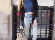 High Waisted Jeans love Vans