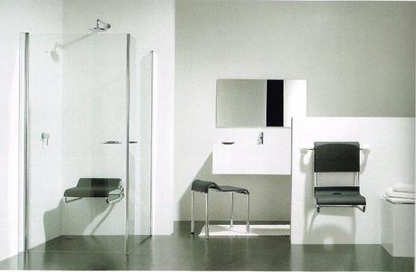 Modernos baños para discapacitados - Paperblog