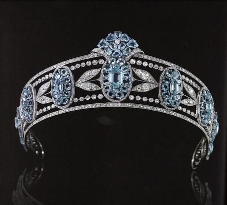 Tiara Lady Hesketh