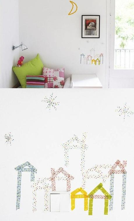 Ideas para decorar con washi tape paperblog - Decorar con washi tape ...