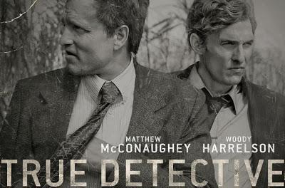 True Detective, el crimen es la excusa
