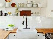 Cocinas pequeñas grandes soluciones: saca máximo partido cocina