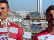 Hijos Fútbol, iniciativa solidaria Granada C.F.