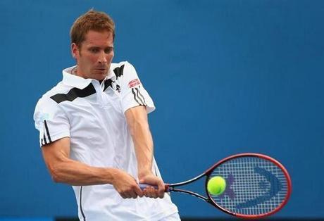 Open de Australia 2013: Resultados Jornada 3
